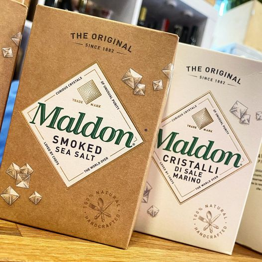 Sale di Maldon